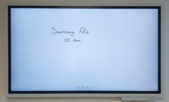 Samsung Flip 55 tum